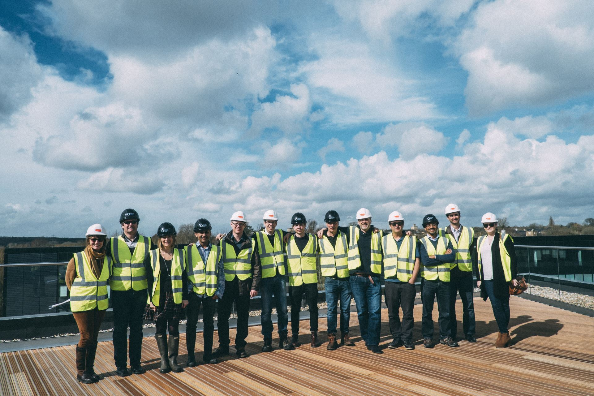 Fuel3D to establish new headquarters on The Oxford Science Park