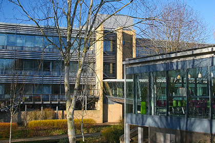Flurry of lettings at The Oxford Science Park's innovation centre