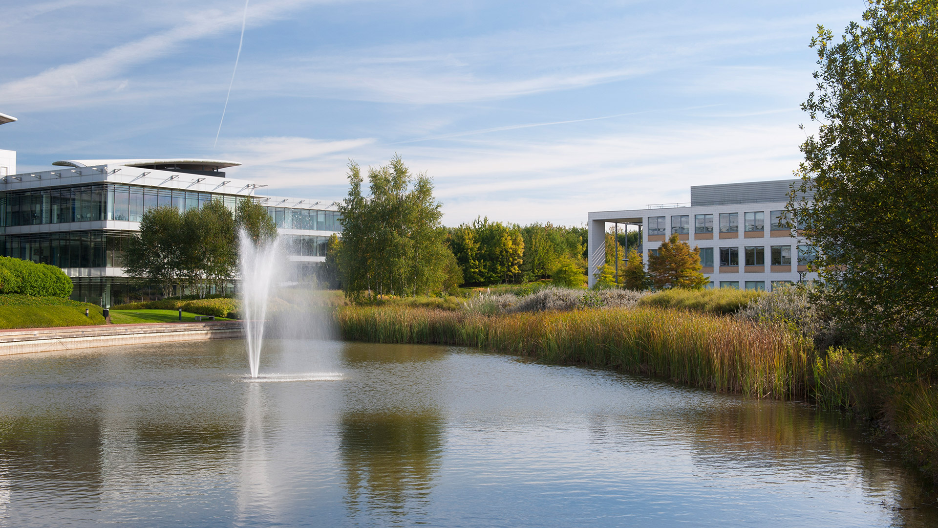 Magdalen College acquires 100% of The Oxford Science Park